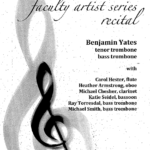 Faculty Artist Series Recital - 2-09-2012